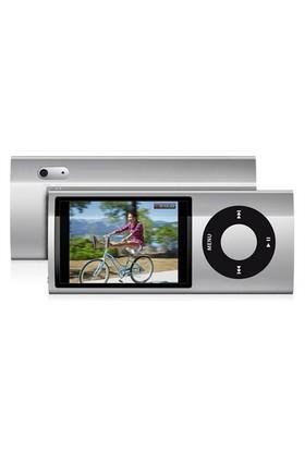 """GoldPlay GP1183 4GB 2.0"""" Ekran + Fm Radyo + Ses Kayıt + MP3/MP4/MP5 Çalar - Gümüş"""