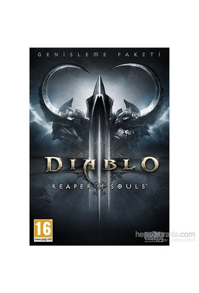 Diablo 3 :Reaper Of Souls PC