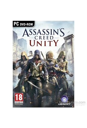 PC Assassins Creed Unity