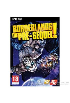 Borderlands The Presequel PC