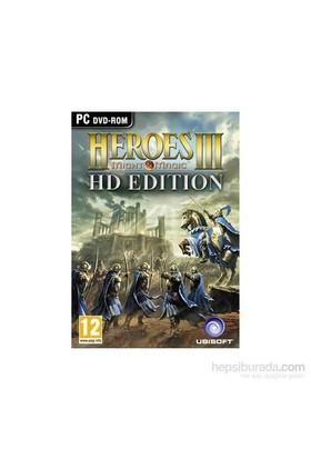 Heroes III HD PC