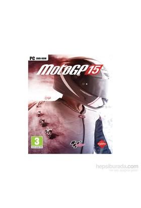 MotoGP 2015 PC
