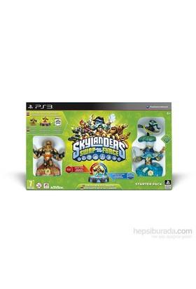 Skylanders Swap Starter Pack PS3
