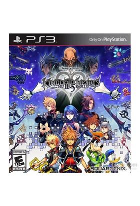 Kingdom Hearts 2.5 PS3