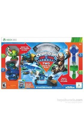 Skylanders Trap Team Starter Pack Xbox 360