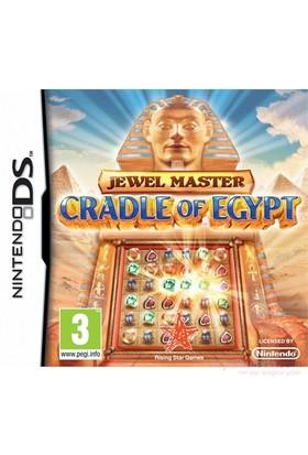 Rising Star Ds Jewel Master Cradle Of Rome