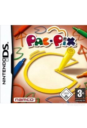 Namco Ds Pac-Pıx