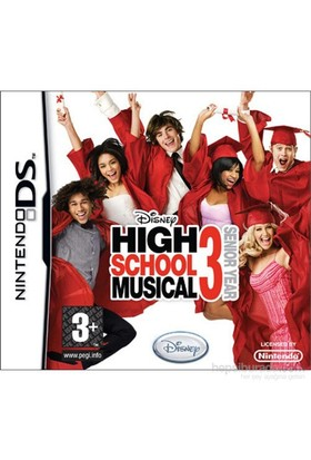 Disney Ds Hıgh School Musıcal 3