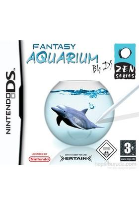 Zen Ds Fantasy Aquarıum By Ds