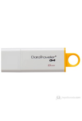 Kingston 8GB USB3.0 Usb Bellek (DTIG4/8GB)