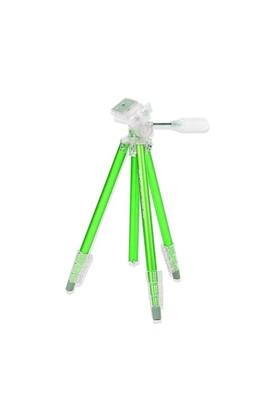Mcoplus Compact Colorfull Trıpod Yeşil