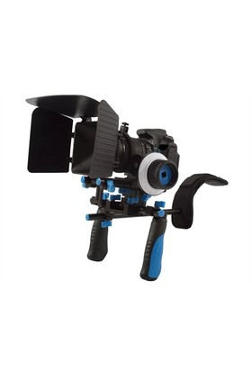 Mcoplus Follow Focus