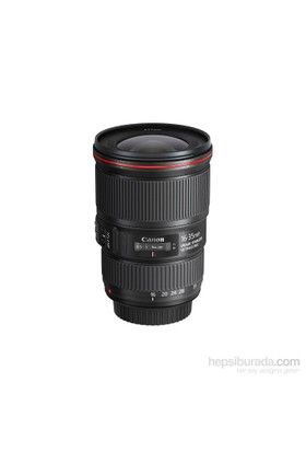 Canon EF16-35MM F4L IS USM Objektif