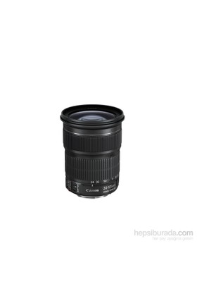 Canon EF24-105MM F3.5-5.6 IS STM Objektif