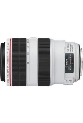 Canon EF70-300MM F4-5.6L IS USM Objektif
