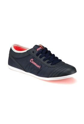 Carmens U1205 Z Lacivert Kadın Sneaker