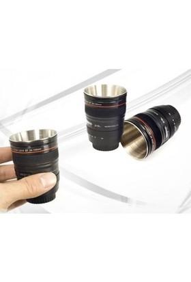 Buffer Canon Objektif Shot Bardak 2 Li Set