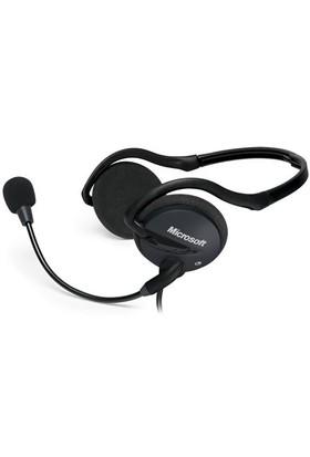 Microsoft Lifechat LX-2000 Kulaküstü Kulaklık (2AA-00009)