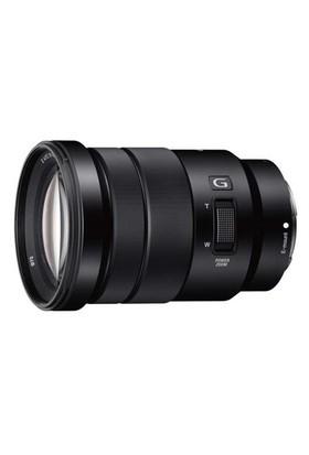 Sony Sel-P18105g Objektif