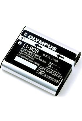 Olympus LI-90B Batarya