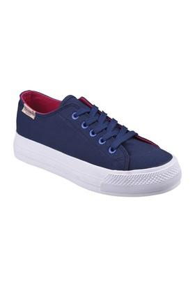 Dockers By Gerli A3340534 Lacivert Kadın Sneaker