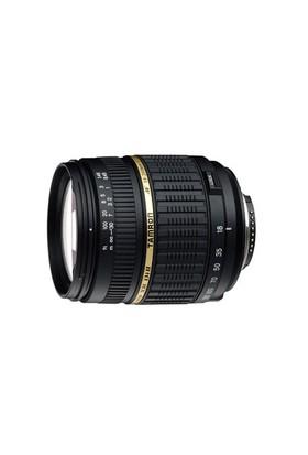 Tamron AF 18-200mm F/3.5-6.3 XR Di II LD Aspherical [IF] Macro Objektif Nikon Uyumlu (5 Yıl Garantili )