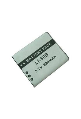 Olympus LI-50B Batarya