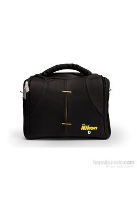 Nikon DSLR Omuz Çantası