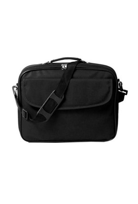 Classone 15.6-16' Uyumlu Notebook Çantası T-NT-P1 (Siyah)