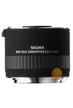 Sigma 2.0X EX DG APO Tele Converter (271900020)