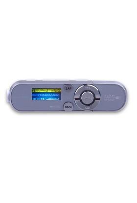 Powerway PW-011 4GB + FM Radyo + Ses Kayıt Mp3 Çalar