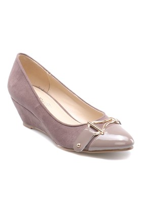 Errica Pablo F17164 Bej Kadın Ayakkabı