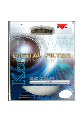Kenko 58 mm UV Filtre