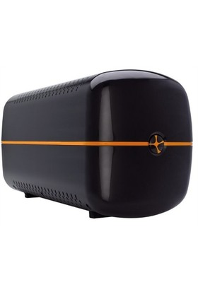 Tunçmatik Digitech Pro 1000 VA Siyah Line-İnteractive Lcd Ups (TSK1579)