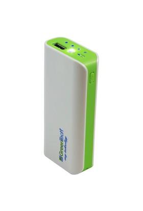 GreenTech GT-PB19 Portatif Şarj Cihazı - 5200mAh