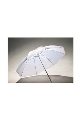 Somita Hfs-07 43\'\' 109 Cm Soft (Transparan) Şemsiye