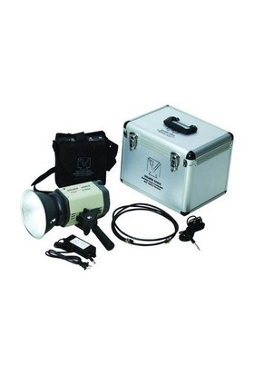 Golden Eagle I-600A Battery Pack Şarjlı Flash Kit