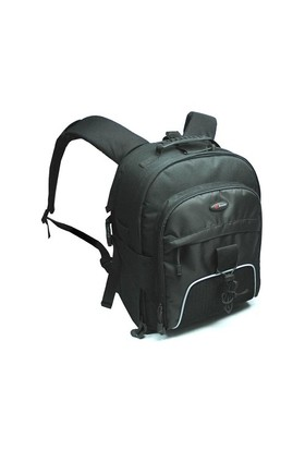 Emora Tb0501 Black Travel Backpack (Seyahat Sırt Çantası)