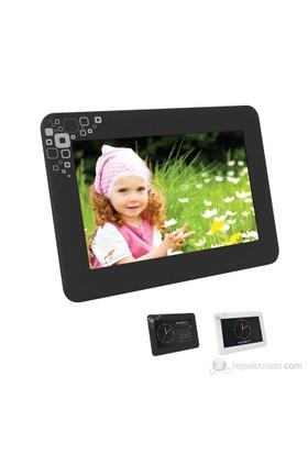 "Goldmaster PF- 665 6"" LCD Ekran Dijital Fotoğraf Çerçevesi"