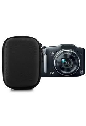 Addison 300249 Siyah Kamera Çantası