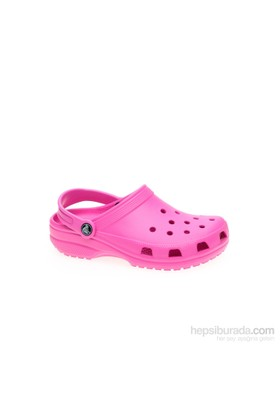 Crocs Classic Bayan / Erkek Terlik 10001-6L0