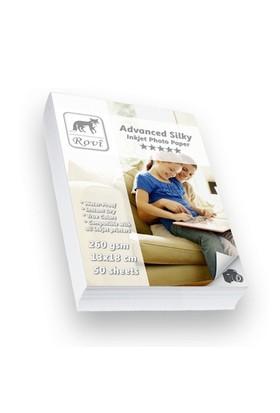 Rovi Advanced İpek Fotoğraf Kağıdı - 260Gsm - 50Yp - 13X18cm