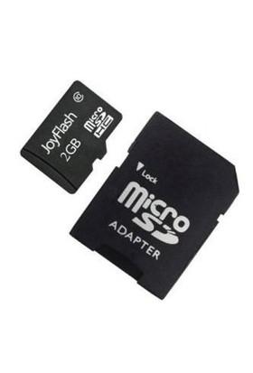 Joyflash Micro Sd Hafıza Kartı 2 Gb