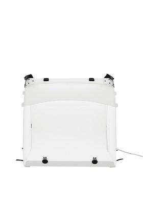 Simp-Q Ürün Çekim Çadırı Small - Taşınabilir - Her Şey Tek Kutuda