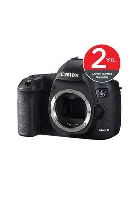 Canon Eos 5D Mark III Body SLR Dijital Fotoğraf Makinesi