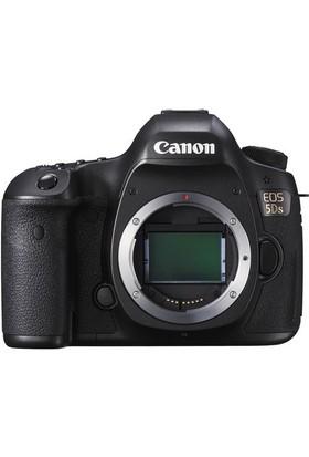 Canon EOS 5DS Body DSLR Fotoğraf Makinesi