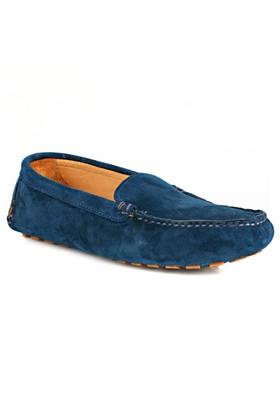 Sebago Lımerock Lacivert Erkek Deri Loafer