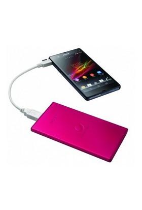 Sony Cp-F5 Usb Taşınabilir Güç Kaynağı Kırmızı