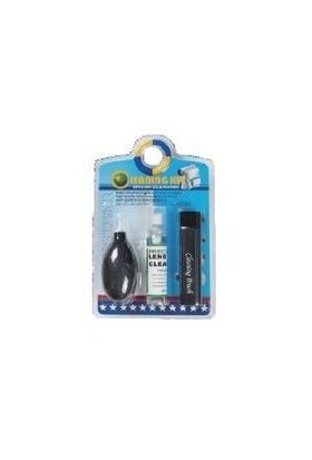 Weifeng Woa 2057 4 İn 1 Cleaning Kit