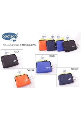 Addison 300284 Turuncu Kamera Çantası